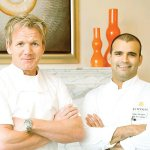 Opal by Gordon Ramsay at The St. Regis Doha