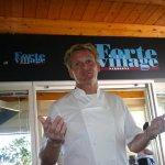 Gordon Ramsay at Forte Village