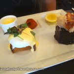 Boxwood Cafe by Gordon Ramsay