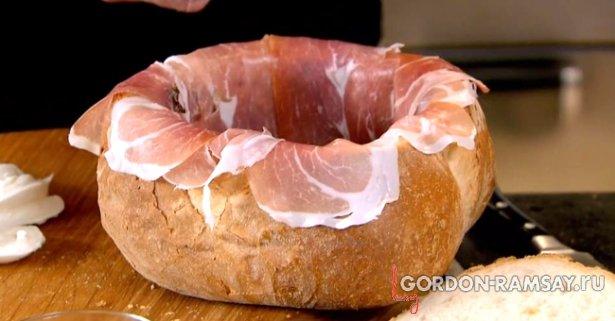 Домашняя кухня Гордона Рамзи - 15 серия