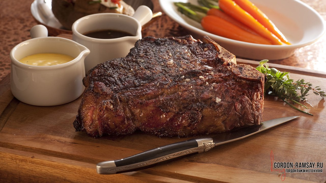 Рецепты приготовления мяса рамзи тема об отношениях в семье